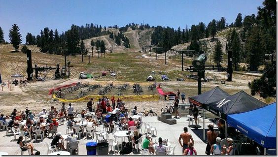 snow valley xterra race 800x450 thumb Xterra Snow Valley Trail 21K Race Recap