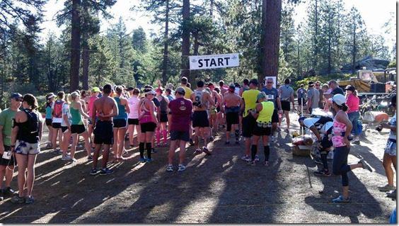 xterra start race recap 800x450 thumb Xterra Snow Valley Trail 21K Race Recap