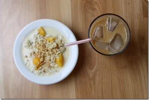 IMG 2917 800x533 thumb Overnight Mango Oats Recipe
