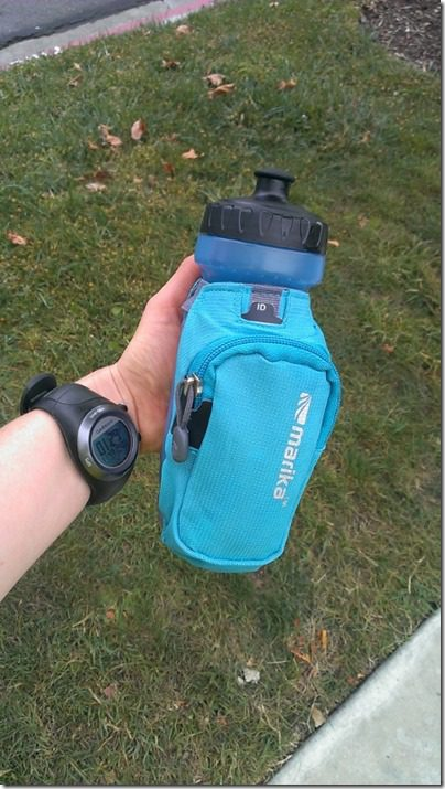 handheld water bottle 450x800 thumb Mexican Feast and Motivation Monday