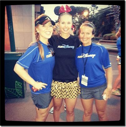 image thumb33 Disneyland Half Marathon Tweet Up Meet Up