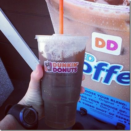 dunkin donuts 800x800 thumb Friday Favorites from Florida