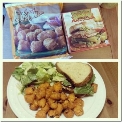 trader joes sweet potato tots 800x800 thumb Friday Foodies–Bake Twice Eat Four Times