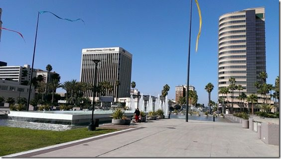 long beach expo 800x450 thumb My Friday and the Long Beach Marathon Expo
