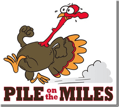 pile on the miles 2013 thumb Pile on the Miles 2013–5th Annual Challenge!