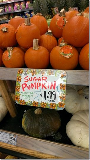 trader joes sugar pumpkins 450x800 thumb Trader Joe's Must Haves for Fall