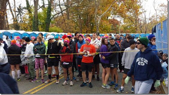 20131103 092054 800x450 thumb New York City Marathon Results and Recap