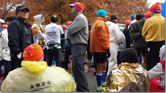 20131103 093234 800x450 thumb New York City Marathon Results and Recap
