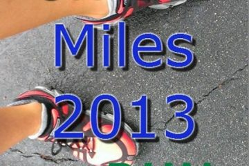 LAST Day to Pile on the Miles