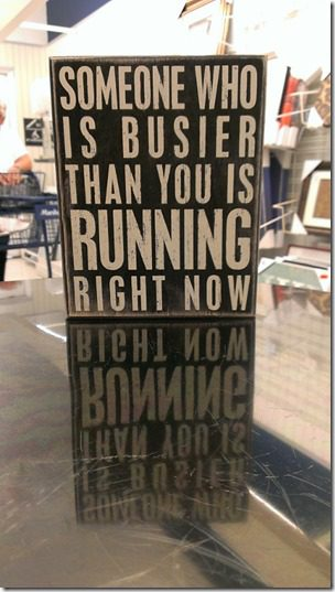 workout motivation someone busier than you is running 450x800 thumb Pile on the Miles Week One