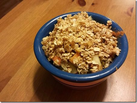 apple crisp 725x544 thumb They Can't All Be Winners