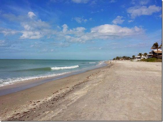 beach in florida 668x501 thumb My Christmas Day 2013