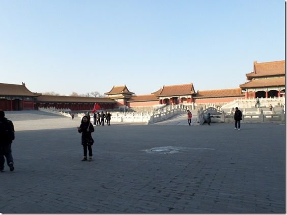 SAM 0298 800x600 800x600 thumb Summer Palace the Forbidden City and Tiananmen Square