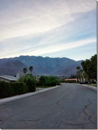 streets of palm springs 376x502 thumb Palm Springs Half Marathon Recap Results and Regrets