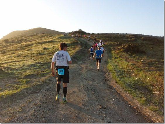 big hill at catalina marathon 800x600 thumb Catalina Marathon Results and Recap