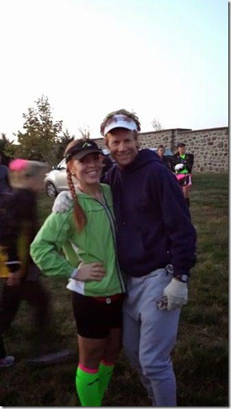 sole runner steve 287x510 thumb Motivation for Running–LA Marathon Week