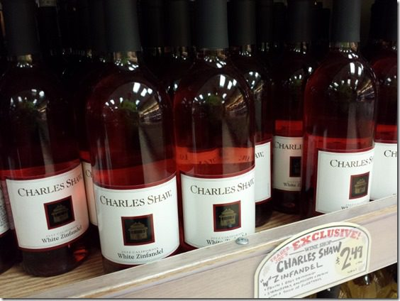 top 10 trader joes must haves for runners two buck chuck wine 800x600 thumb Trader Joe's MUST HAVES for Runners