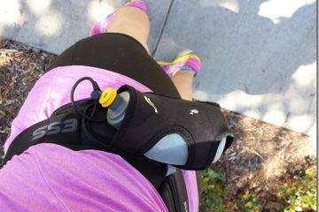 iFitness Belt Review…the only belt I own