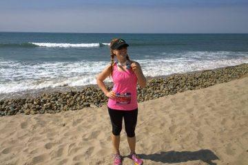 Mountains to Beach Marathon Results and Recap