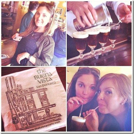 first irish coffee ever hello thumb Irish Coffee Created in San Francisco and Dancing on Lombard Street