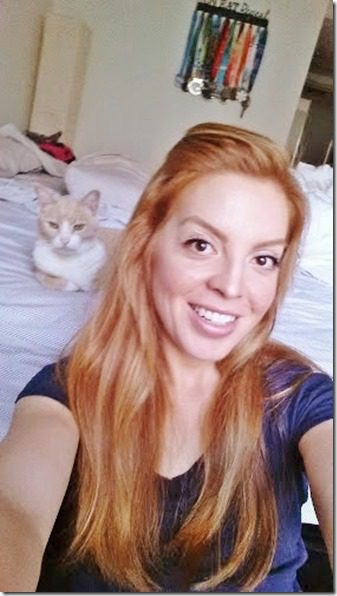 me and vegas taking a selfie 282x502 thumb What Really Goes on at StitchFix–behind the scenes at the mail order style company