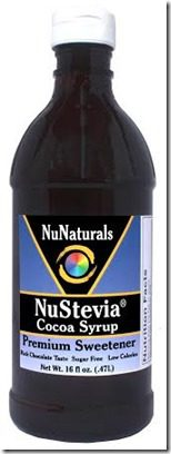 cocoa syrup stevia thumb It Is NOT Acceptable to Drink Chocolate Syrup–So don't admit it on the internet