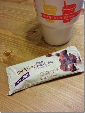 f3 foods day 1 snack thumb Top 5 Ways to Use Almond Milk