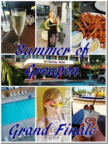 groupon grand finale best summer  thumb #SummerofGroupon Grand Finale