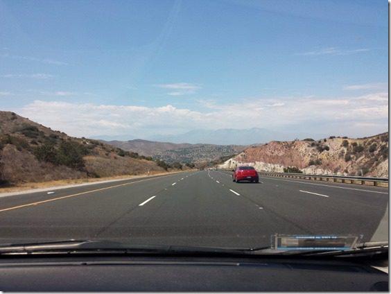 road trip 800x600 thumb1 Last Minute Road Trip to Palm Springs