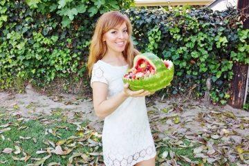 Review of Chobani Watermelon Yogurt