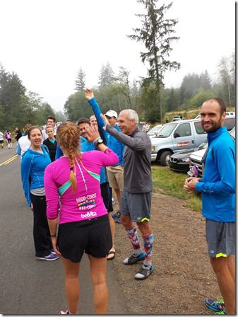 hood to coast runnersworld belvita team 33 thumb Top 10 Moments from the Hood to Coast Relay