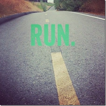 motivation monday run thumb 5 Minutes of Exercise