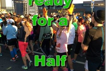 How Do You Know You're Ready to Run a Half Marathon