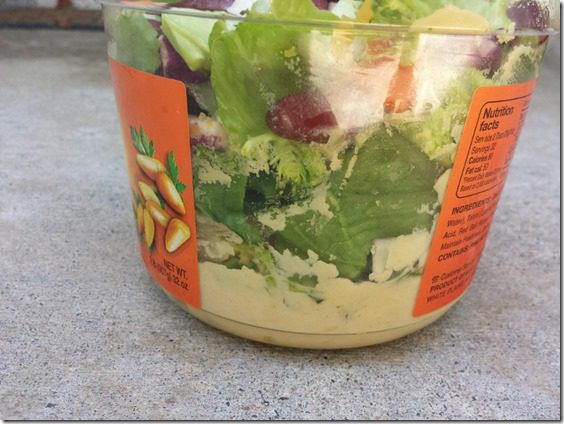 salad in a jar but better 800x600 thumb Oats in a Jar is so 2013 Salad in a Jar is Now.