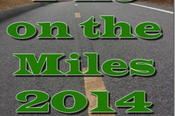 Pile on the Miles 2014