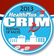 Crim Festival of Races 8K Results