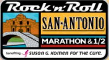 Rock 'n' Roll San Antonio Half Marathon Results