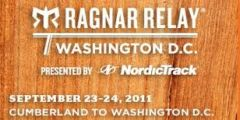 Ragnar Relay Washington DC