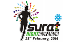 Surat_Night_Marathon_logo