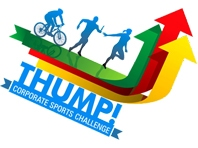 Thump! Corporate Sports Challenge 10K