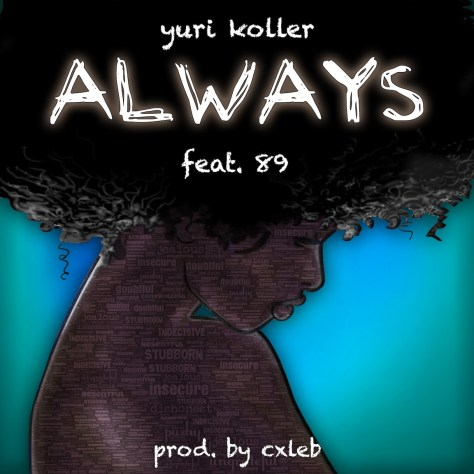 Yuri Koller - Always Artwork2 copy