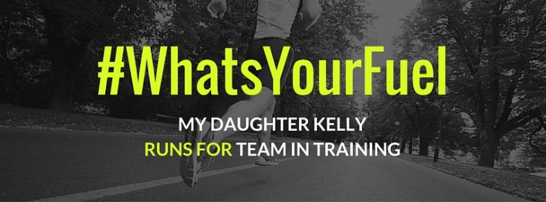 #WhatsYourFuel Kelly Muldowney Header