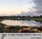 marathon training week 3