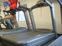 Marathon training, no treadmill!