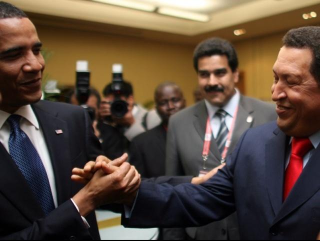 venezuela-hugo-chavez-barack-obama-summit1
