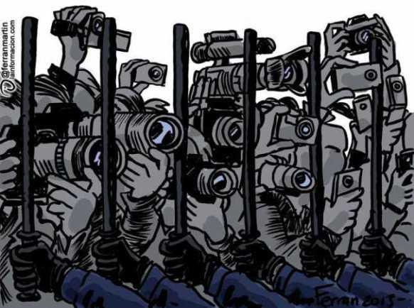 Censura-medios