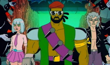 Major Lazer - Season 1, Episode 12
