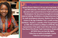 Zimbabwean Young Feminist featured on #WhatWomenWant Young Feminist Blog Series