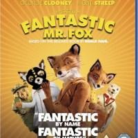 U.K. Fantastic Mr. Fox Blu-Ray/DVD Announced