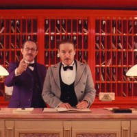 Inside The Grand Budapest Hotel